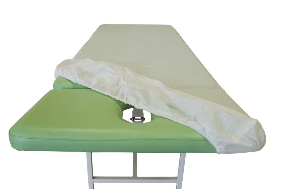 махровые простыни для массажного стола