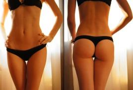 Индивидуальные программы похудения